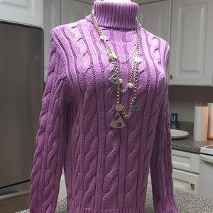 Ralph Lauren turtle neck sweater